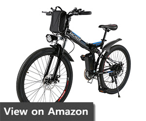 ANCHEER Electic Mountain Bike