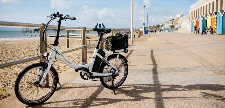 E-Bike In UK