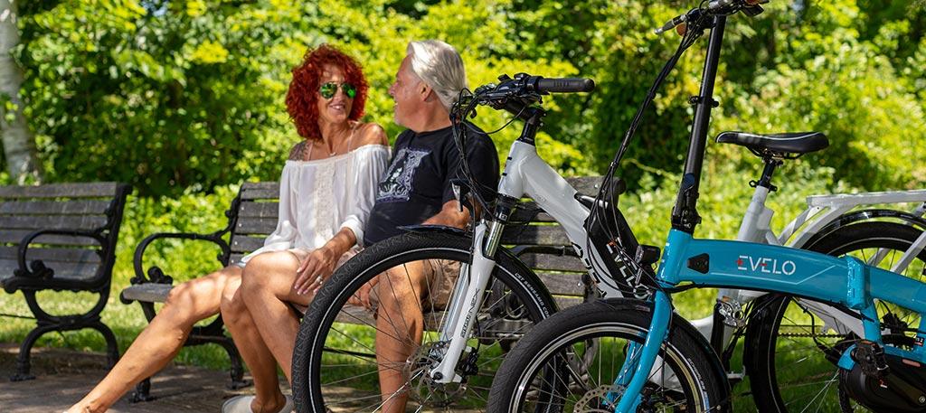 Electric Bike Vs Manual Bike