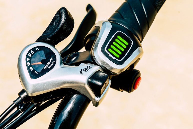 efficiently charge your e-bike