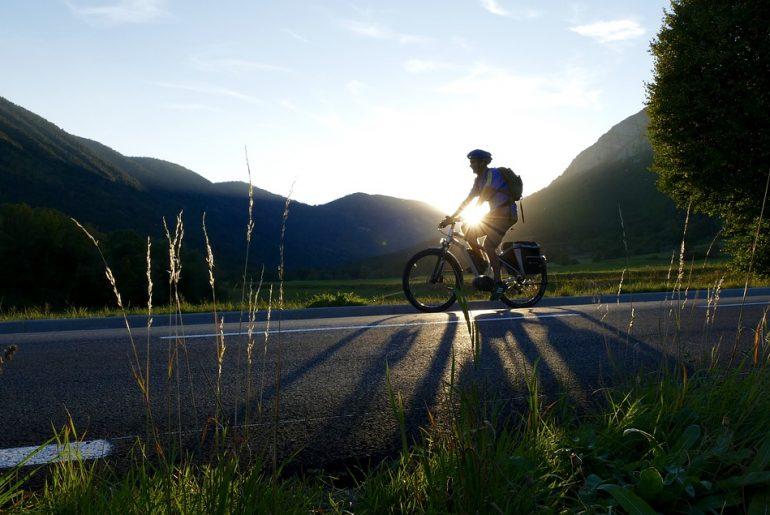 Why are E-bikes so Popular?